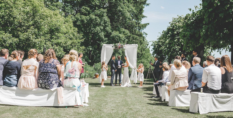 Hochzeit nahe heidelberg