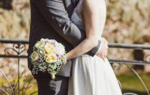 Hochzeit auf Burg Arras