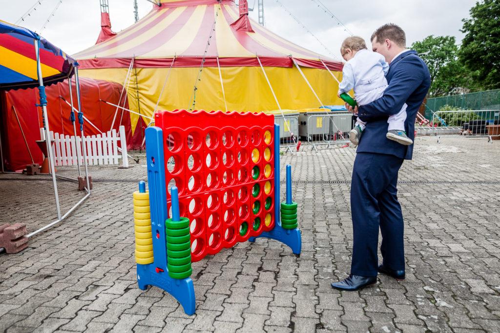 zirkus paletti mannheim
